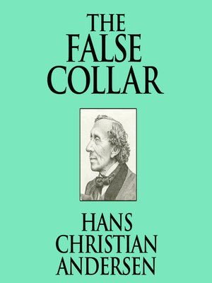 cover image of The False Collar