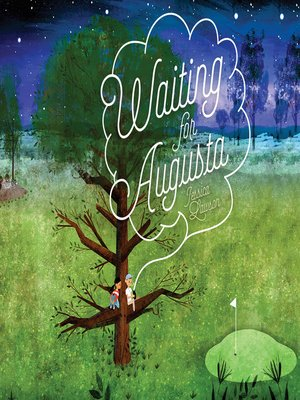 cover image of Waiting for Augusta