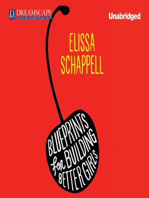 cover image of Blueprints for Building Better Girls