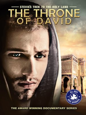 cover image of The Throne of David