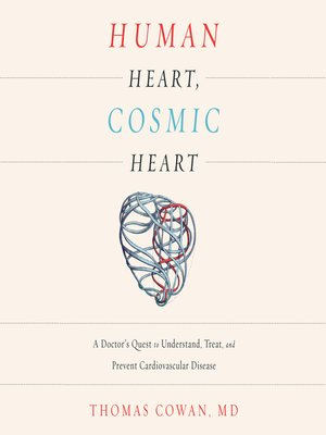 cover image of Human Heart, Cosmic Heart