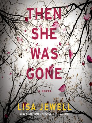 cover image of Then She Was Gone