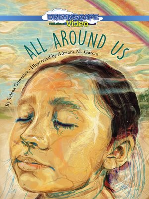 cover image of All Around Us