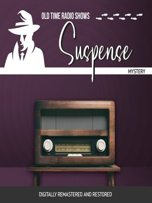 cover image of Suspense