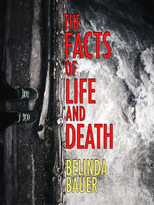 cover image of The Facts of Life and Death