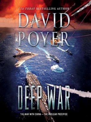 cover image of Deep War
