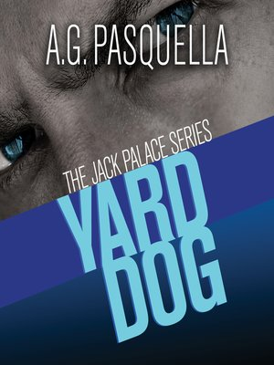 cover image of Yard Dog