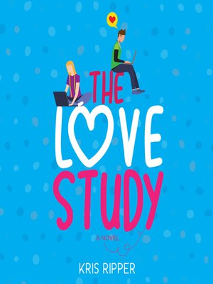 cover image of The Love Study