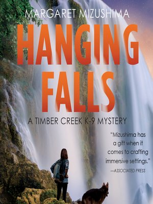 cover image of Hanging Falls