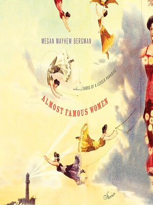 cover image of Almost Famous Women