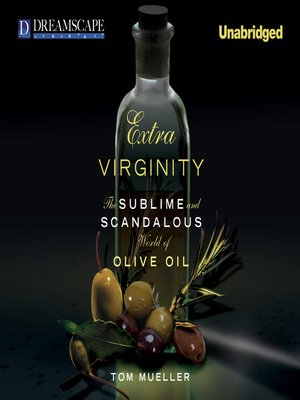 cover image of Extra Virginity
