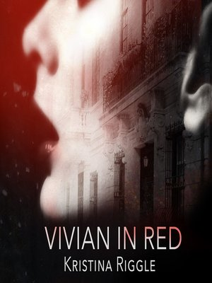 cover image of Vivian in Red