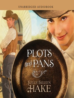 cover image of Plots and Pans