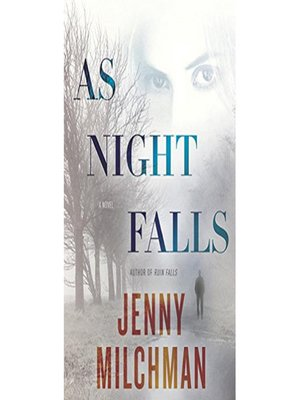 cover image of As Night Falls
