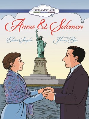 cover image of Anna and Solomon