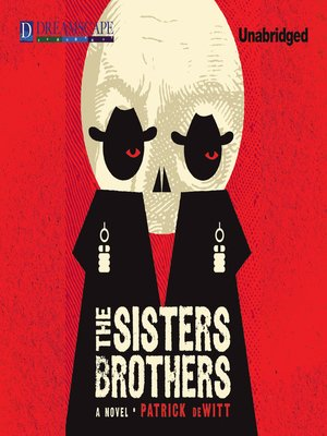 cover image of The Sisters Brothers