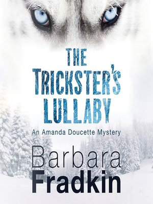 cover image of The Trickster's Lullaby