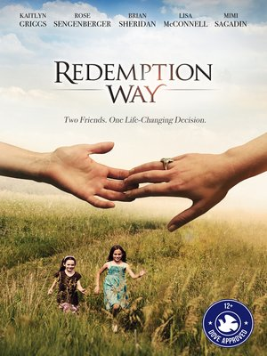 cover image of Redemption Way