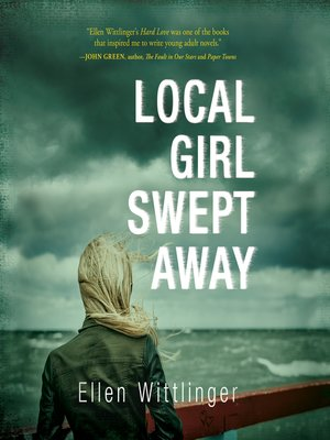 cover image of Local Girl Swept Away