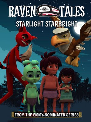 cover image of Starlight Starbright