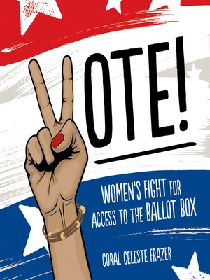 cover image of Vote!