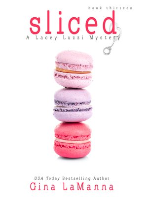 cover image of Sliced