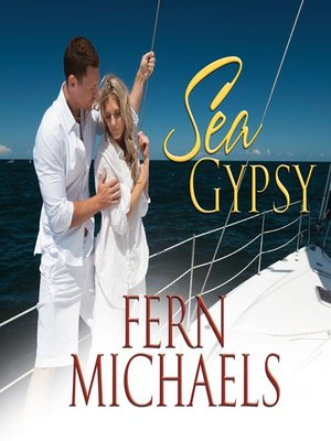 cover image of Sea Gypsy