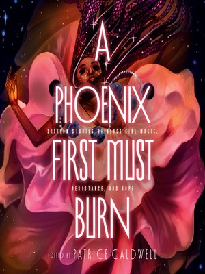cover image of A Phoenix First Must Burn