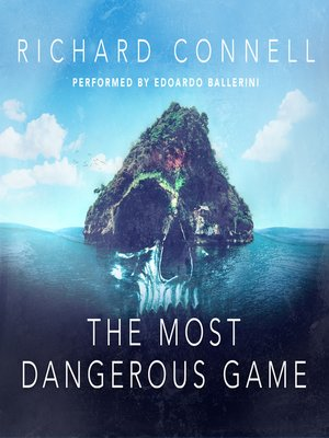 cover image of The Most Dangerous Game