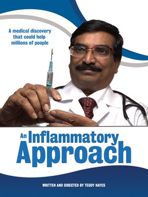 cover image of An Inflammatory Approach