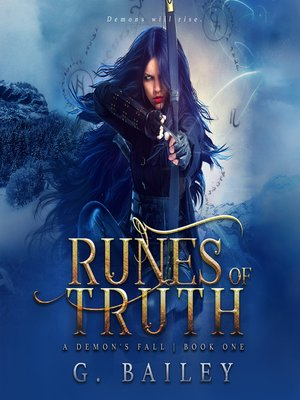 cover image of Runes of Truth