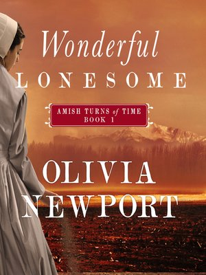cover image of Wonderful Lonesome