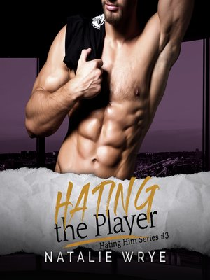 cover image of Hating the Player