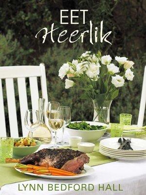 cover image of Eet Heerlik