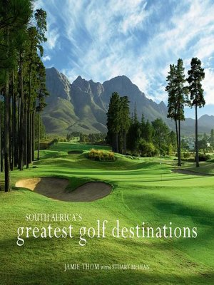 cover image of South Africa's Greatest Golf Destinations