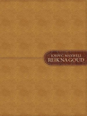 cover image of Reik na goud