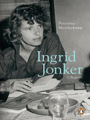 cover image of Ingrid Jonker