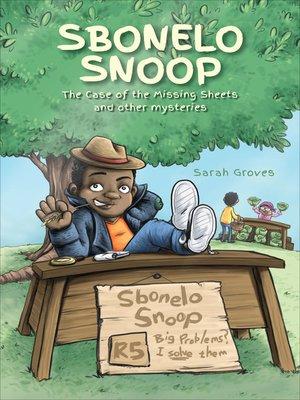 cover image of Sbonelo Snoop