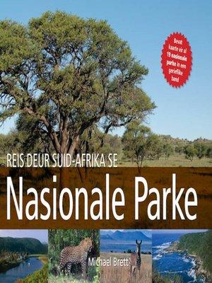 cover image of Reis Deur Suid-Afrika Se Nasionale Parke