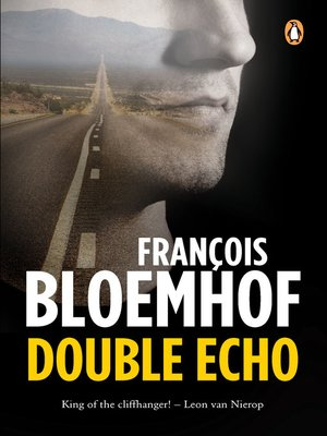 cover image of Double Echo