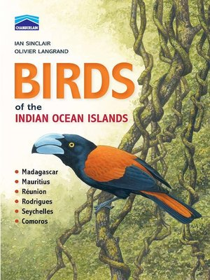 cover image of Birds of the Indian Ocean Islands