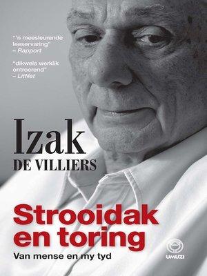 cover image of Strooidak en toring