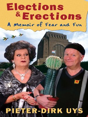 cover image of Elections & Erections
