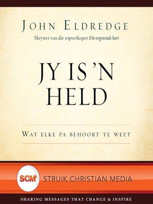 cover image of Jy is 'n held