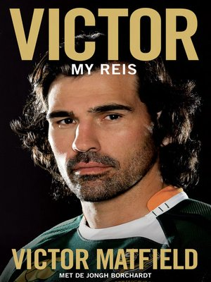 cover image of Victor