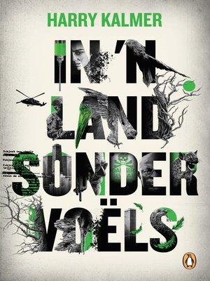 cover image of In 'n land sonder voëls