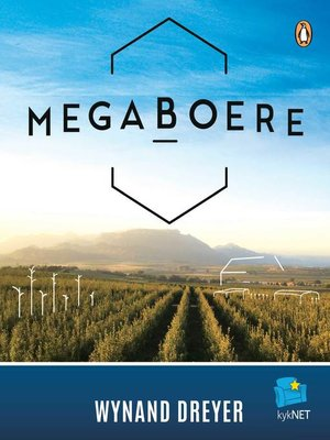 cover image of Megaboere