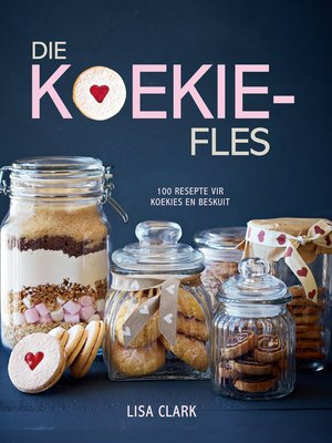 cover image of Die Koekiefles