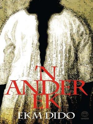 cover image of n Ander ek