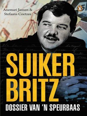cover image of Suiker Britz